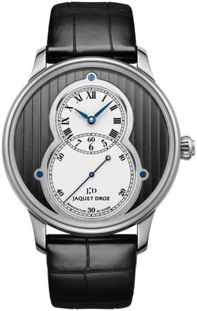 Jaquet Droz Grande Seconde Circled 43mm  Men's Watch J003034412