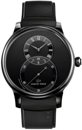 Jaquet Droz Grande Seconde Ceramic  Men's Watch J003035211