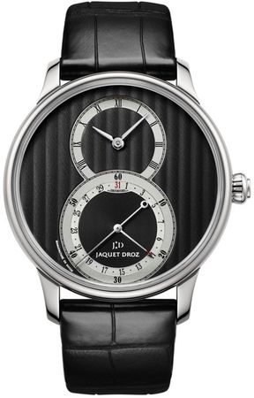Jaquet Droz Grande Seconde Quantieme 39mm  Men's Watch J007010241