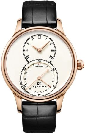 Jaquet Droz Grande Seconde Quantieme 39mm  Men's Watch J007013200