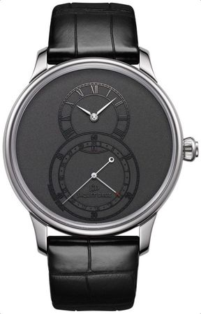 Jaquet Droz Grande Seconde Quantieme 43mm  Men's Watch J007030240