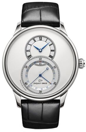 Jaquet Droz Grande Seconde Quantieme 43mm  Men's Watch J007030242