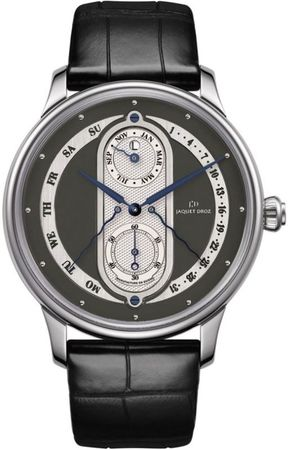 Jaquet Droz Astrale Perpetual Calendar  Men's Watch J008334201