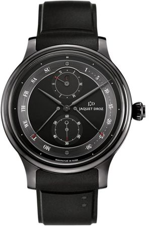 Jaquet Droz Astrale Perpetual Calendar  Men's Watch J008335401