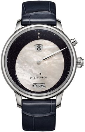 Jaquet Droz Astrale Twelve Cities  Men's Watch J010110270