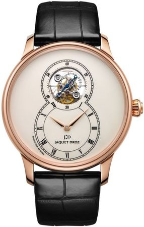Jaquet Droz Grande Seconde Tourbillon  Men's Watch J013033200