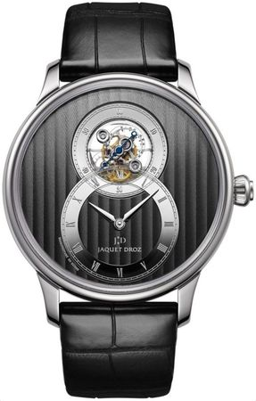 Jaquet Droz Grande Seconde Tourbillon  Men's Watch J013034240