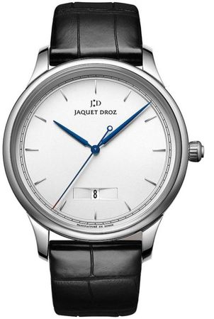 Jaquet Droz Grande Heure Minute 39mm  Men's Watch J017510240