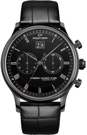 Jaquet Droz Astrale Chronograph Grande Date  Men's Watch J024038201