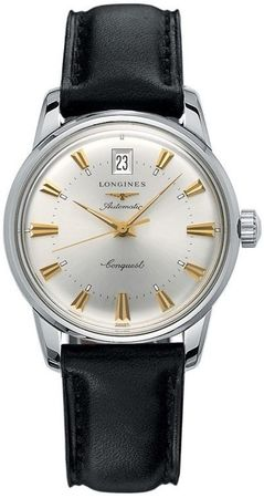 Longines Conquest Heritage  Men's Watch L1.611.4.75.2