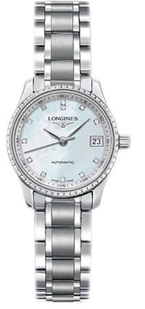 Longines Master Collection Automatic 25.5  Women's Watch L2.128.0.87.6