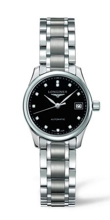 Longines Master Collection   Women's Watch L2.128.4.57.6