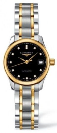 Longines Master Collection Automatic 25.5mm  Women's Watch L2.128.5.57.7