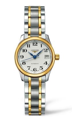 Longines Master Collection   Women's Watch L2.128.5.78.7