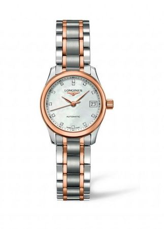 Longines Master Collection   Women's Watch L2.128.5.89.7