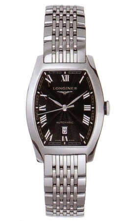 Longines Evidenza Automatic  Women's Watch L2.142.4.51.6