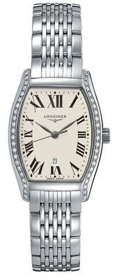 Longines Evidenza Quartz  Women's Watch L2.155.0.71.6