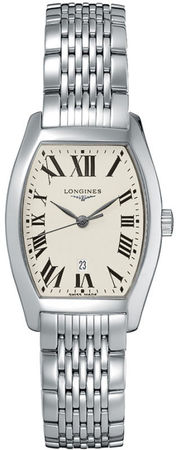 Longines Evidenza Quartz  Women's Watch L2.155.4.71.6
