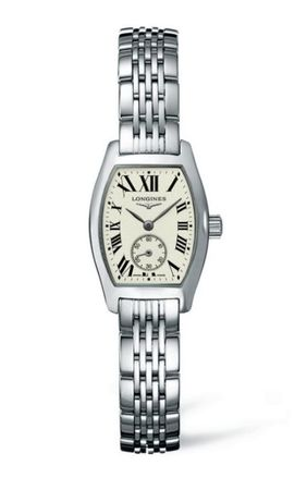 Longines Evidenza   Women's Watch L2.175.4.71.6