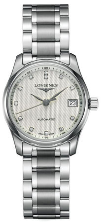 Longines Master Collection Automatic 29mm  Women's Watch L2.257.4.77.6
