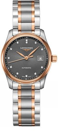 Longines Master Automatic  Women's Watch L2.257.5.07.7
