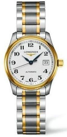 Longines Master Collection Automatic 29mm  Women's Watch L2.257.5.78.7