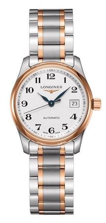 Longines Master   Women's Watch L2.257.5.79.7