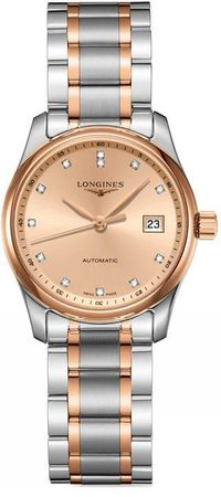 Longines Master Automatic  Women's Watch L2.257.5.99.7
