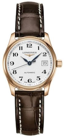 Longines Master Automatic  Women's Watch L2.257.8.78.3