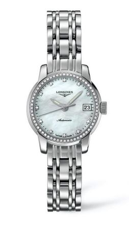 Longines Saint - Imier Collection   Women's Watch L2.263.0.87.6