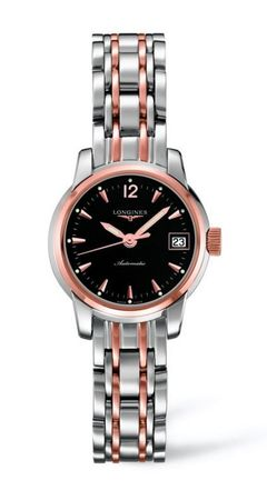 Longines Saint - Imier Collection   Women's Watch L2.263.5.52.7