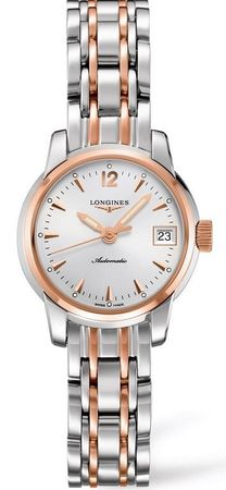 Longines Saint Imier   Women's Watch L2.263.5.72.7