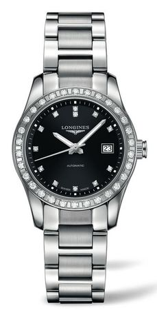 Longines Conquest Classic Automatic  Women's Watch L2.285.0.57.6