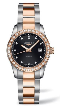 Longines Conquest Classic Automatic  Women's Watch L2.285.5.57.7