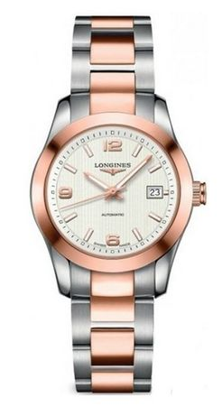 Longines Conquest Classic Automatic  Women's Watch L2.285.5.76.7