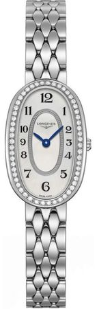 Longines Symphonette   Women's Watch L2.305.0.83.6