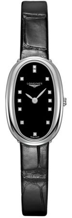 Longines Symphonette   Women's Watch L2.305.4.57.0
