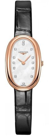 Longines Symphonette   Women's Watch L2.305.8.87.0