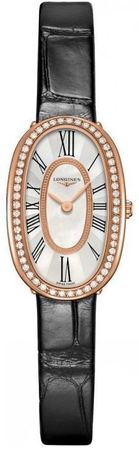 Longines Symphonette   Women's Watch L2.305.9.81.0