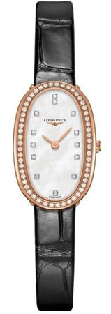 Longines Symphonette   Women's Watch L2.305.9.87.0