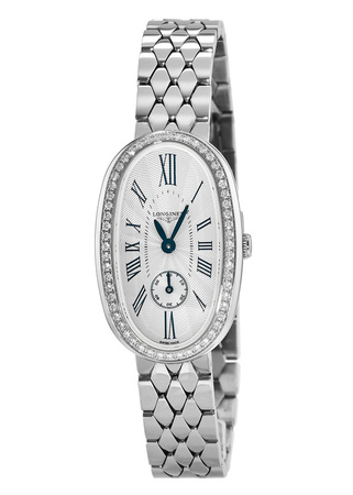 Longines Symphonette   Women's Watch L2.306.0.71.6