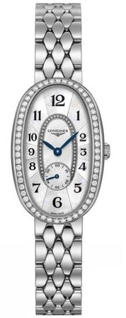 Longines Symphonette   Women's Watch L2.306.0.83.6