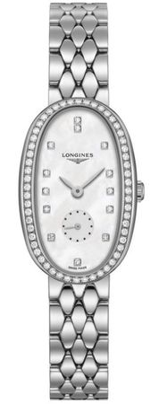 Longines Symphonette   Women's Watch L2.306.0.87.6