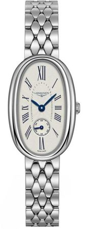 Longines Symphonette   Women's Watch L2.306.4.71.6