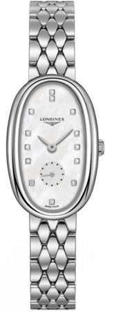 Longines Symphonette   Women's Watch L2.306.4.87.6