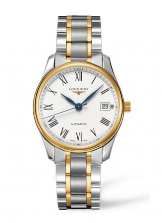 Longines Master Automatic  Unisex Watch L2.518.5.11.7