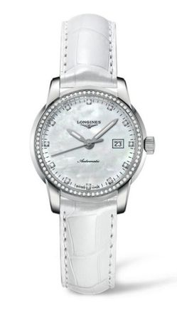 Longines Saint - Imier Collection   Women's Watch L2.563.0.87.2