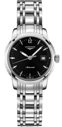 Longines Saint Imier   Women's Watch L2.563.4.52.6