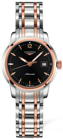 Longines Saint Imier   Women's Watch L2.563.5.52.7