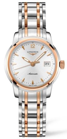 Longines Saint Imier   Women's Watch L2.563.5.72.7